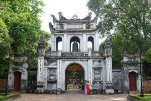 main_gate_-_temple_of_literature_hanoi