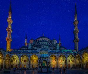 blue-mosque-1851032_1280