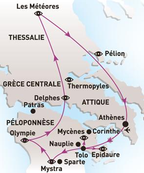 circuit-grece