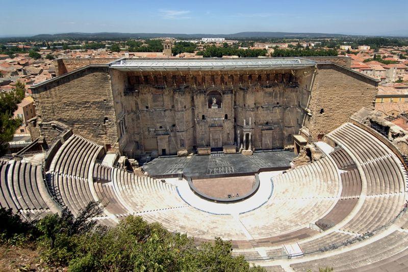 le_theatre_antique_dorange_2007